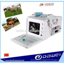 2d ultrasound machine price & portable cow ultrasound scanner
