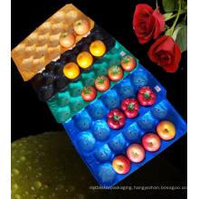 39X59cm/29X49cm Different Counts FDA Approval Fruit&Prodcuce Fruit Tray Liner