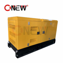 63kv/63kVA/50kw Lovol Portable Generator Speed Governor Diesel Super Silent