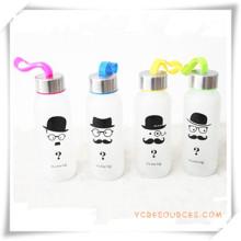 Regalo de la promoción para la Copa de cristal / deportes botella de agua (SHC-1)