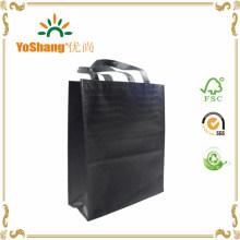 Fashion Laser Laminated Croco Non Woven Shopping Bag