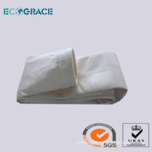 Baghouse Filter PTFE 100% Dust Filter Bags