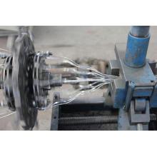 304 câble métallique en acier inoxydable 7x7 5.0mm