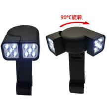 new style electronic led barbecue grill lights lamp for outdoor cooking