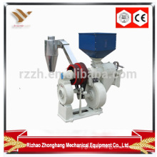 SNF double blower fine bran rice mill plant/ automatic rice milling machine/rice whitener