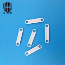 presice 99% AlO3 alumina ceramic structural parts