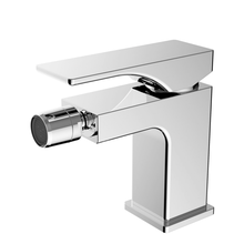 WC Bidet Wasserhahn Badezimmer Single Sink Mixer Tap