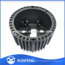 La aleación de aluminio a presión el disipador de calor del aluminio de la fundición LED