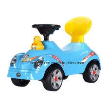 Heißer Verkauf Kinder Swivel Baby Kinder Roller Fahrt auf Autos