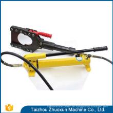 Mode Design Getriebe Puller Hydraulische Locher Kopf Für Gepanzerte Heavy Duty Power Kabelschneider Handwerkzeuge