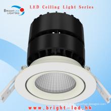 CE & RoHS IP44 Luz de teto do diodo emissor de luz