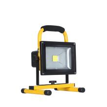 Holofote LED recarregável