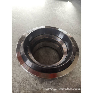 Wear Resistant Diesel Valve Seat of Tungsten Carbide
