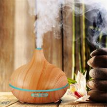 400ml Scent Diffuser Ultrasonic Nebulizer Diffuser Waterless