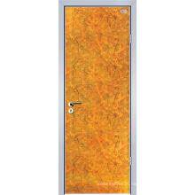 Porta de madeira da melamina (YF-EH001)