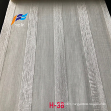 Hot sale Natural Style Linen Voile Curtains Fabrics