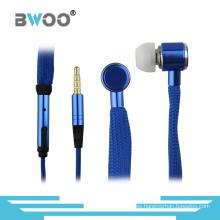 Auriculares estéreo de las ventas directas de la fábrica para el teléfono móvil