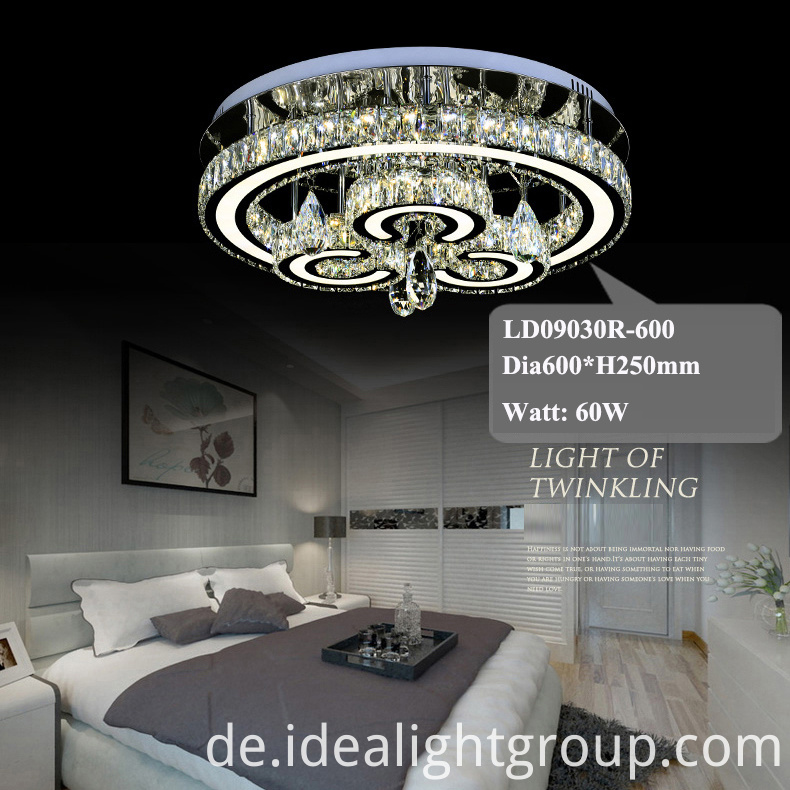 chandelier ceiling lamps