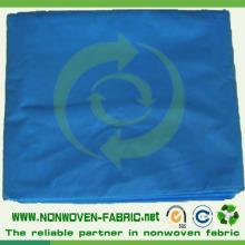 Usage en tissu non tissé PP Spunbond pour une trousse jetable