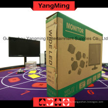 Result Display Casino Table (YM-DY01)