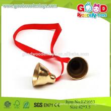 2015 China barato e de alta qualidade Copper Struck Music Bell Sets