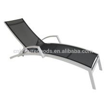 Uplion MC3043 hot selling outdoor sun lounger mattress sun lounger