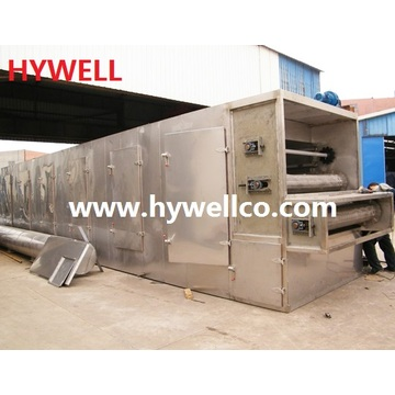 Keadaan Baru Cashew Drying Machine