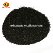 Antrancite coal based activated carbon for water purification