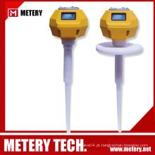 300m Medidor de nível de água de profundidade medidor de nível de radar