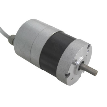 Motore CC brushless driver interno 12VDC