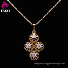 Уникальный дизайн 18k золото оптом ювелирные изделия подвески