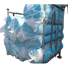 80% полиэстер, 20% полиамид, ткань для полотенец из микрофибры