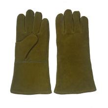 Leather Welding Glove for Welders