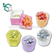 Professional Earring Gift Multiple Ring Jewelry Boxes
