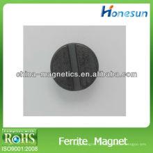 изотропные ферритовые магниты ротор