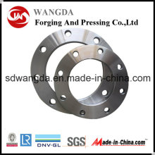 En 1092-1 Pn 25-40 Carbpn Steel Forged Flanges