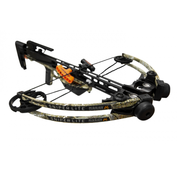 ภารกิจ - SNIPER LITE CROSSBOW PRO PACKAGE
