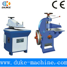 High Quality Xgb-100/180 Hydraulic Punching Machine (XGB-100)