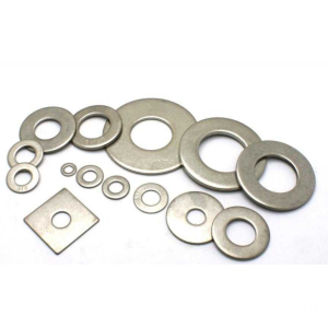 Stainless steel Metal Plain Washers