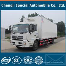 Caminhão refrigerado com caixa de caminhão refrigerado 6.1m