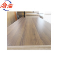 1220X2440mm 16mm tablero de melamina MDF