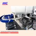 prendedor de botão de pressão automática de máquina de fixação de botão