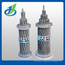 Aluminiumleiterstahl verstärkt