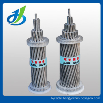 All Aluminum Conductor Steel Reinforced