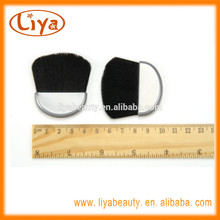 Mini Refillable Travel Compact Brush for Make Up