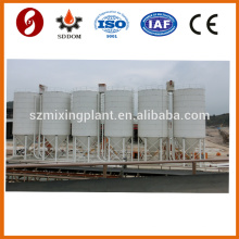 Silo de armazenamento de cimento tipo parafuso à venda