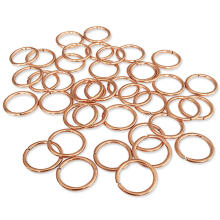 New Design Fast Soldering Cheap Price By China Supplier Phosphorus Copper Soldering Rings