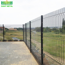 Hot+sale+Galvanized++secutiry+358-fencing