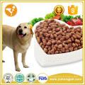 Healthy Free additive organic pregnant dog food