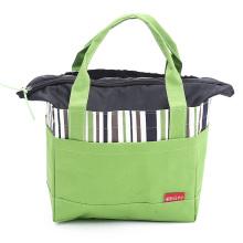 Picnic Basket Cooler Tote Bag for Lunch
